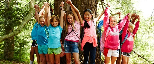 Girl Scouts in the Heart of PA opens Camp Furnace Hills for reservations